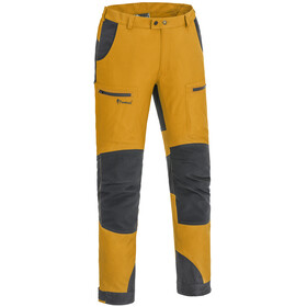 Pinewood Caribou TC Housut Miehet, mustard/dark anthracite